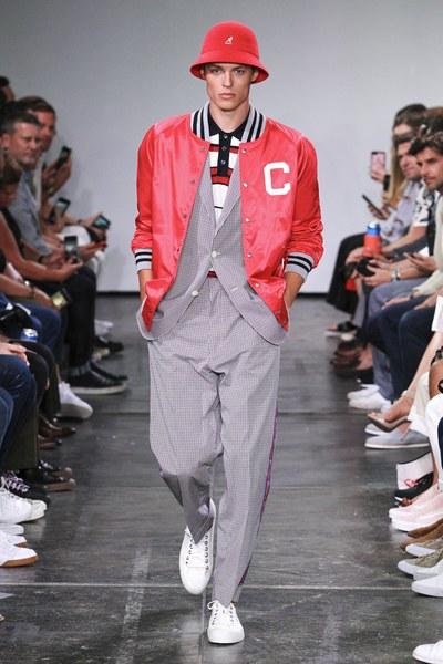 کالکشن مدل لباس مردانه بهار ۲۰۱۹ تاد اسنایدر